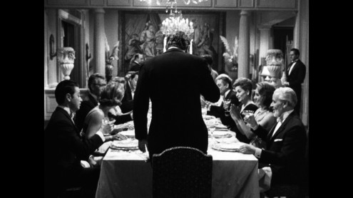 The Exterminating Angel (1962). Luis Bunuel,. dr.