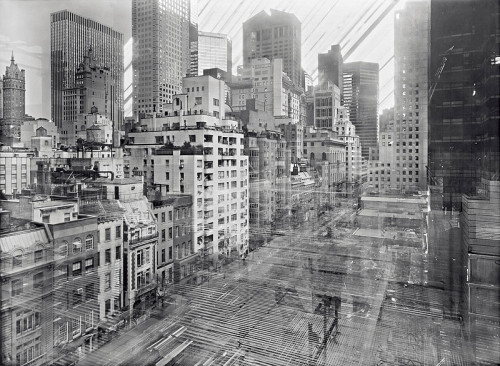 Michael Wesely, photography.