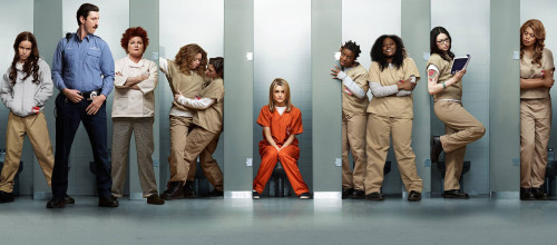 Orange is The New Black (Netflix) 2013- present. Jenji Kohan creator.