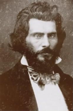 Joaquin Murrieta, apprx. 1850s.