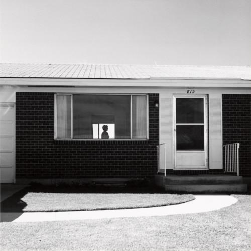 Robert Adams, photography.