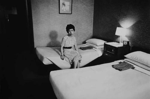 Araki, photography. 1971