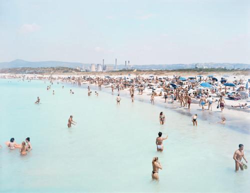Massimo Vitali, photography.