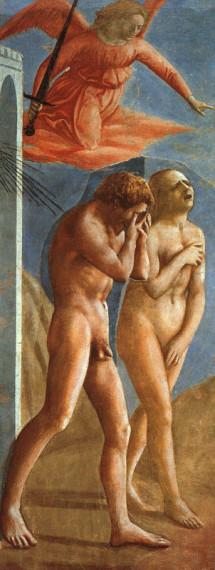 Tommaso Cassai Masaccio.  1425.