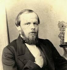 Dostoyevsky. apprx. 1863.