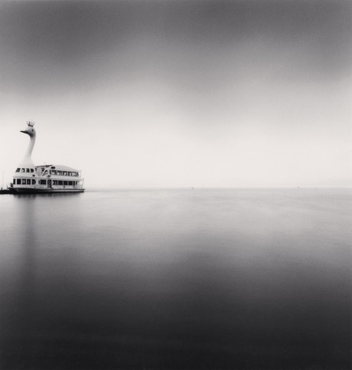 Michael Kenna, photography.