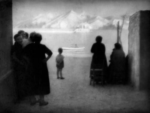 Tadeusz Wanski, photography.