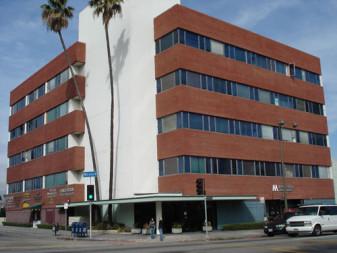 4055 Wilshire Blvd. LA.