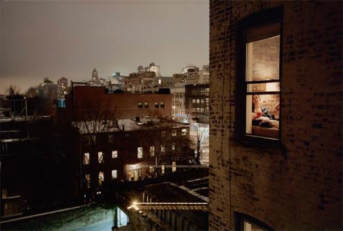 Gail Albert Halaban, photography.