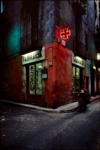 Kizuo Kitai, photography.