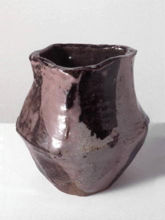 John Mason, ceramic. 1956.