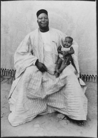 Seydou Keita, photography. (Bamako, 1951).