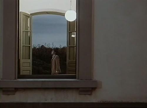 The Spider's Stratagem (1970) Bernardo Bertolucci, dr.