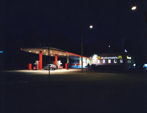 Takashi Homma, photography. Tokyo, suburbia.