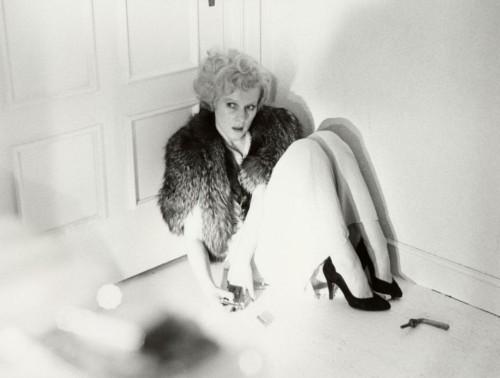 Veronika Voss (1982). Rainer Werner Fassbinder, dr.