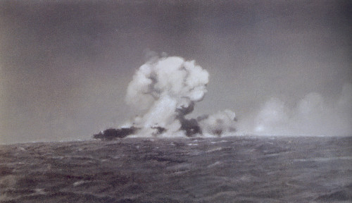 Vija Celmins, photography.