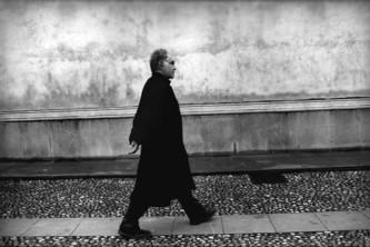 Carlo Ginzburg. (DeMarco Photo).