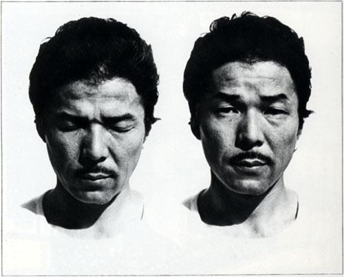 Masahisa Fukase, photo by Kazuoki Nozawa