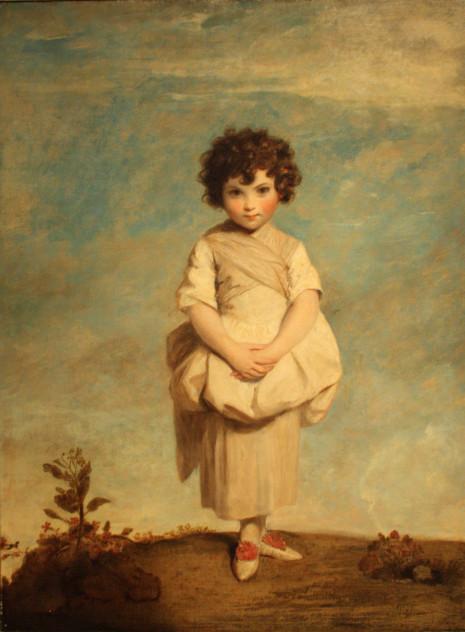 Joshua Reynolds (1779).