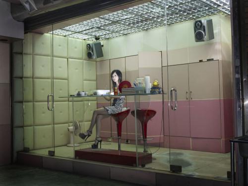 Masato Seto, photography.