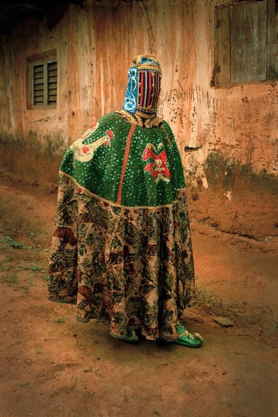 Leonce Raphael Agbodjelou, photography. (Benin, 2011)