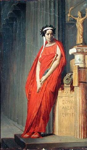Jean Leon Gerome( 1824-1904)