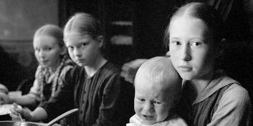 The White Ribbon (2009) Michael Haneke, dr.
