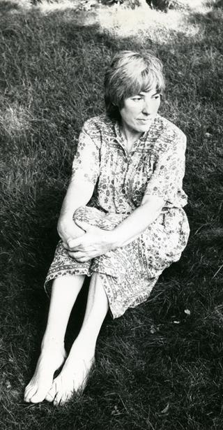 Hannelore Baron
