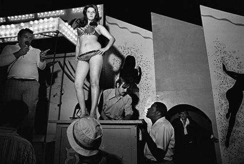 Susan Meiselas, photography.