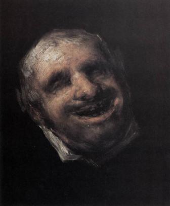 Francisco Goya ( Tio Paquete )