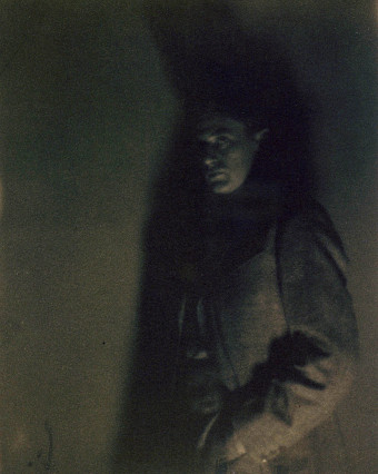 Paul Burty Haviland, photography, (1918).