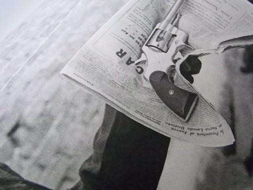 Enrique Metinides, photography.