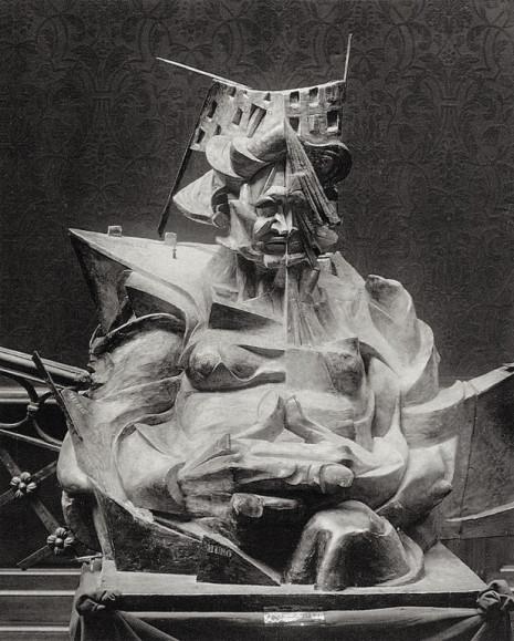 Umberto Boccioni (1912)