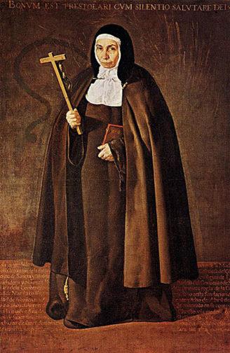 Diego Velazquez (1620).