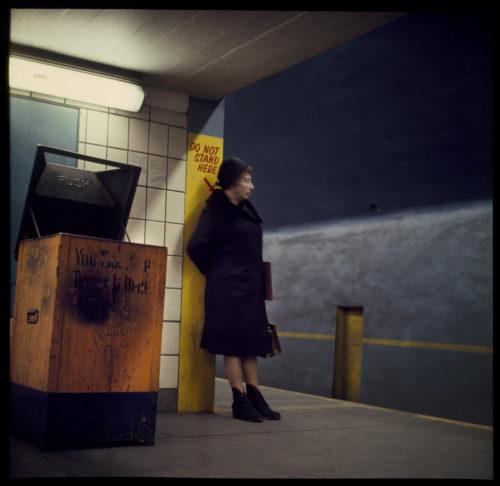 Danny Lyon, photography.