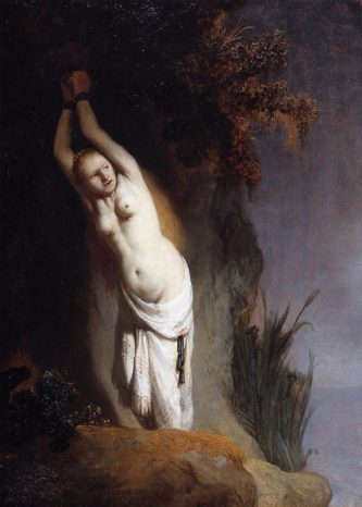 Rembrandt (1630).