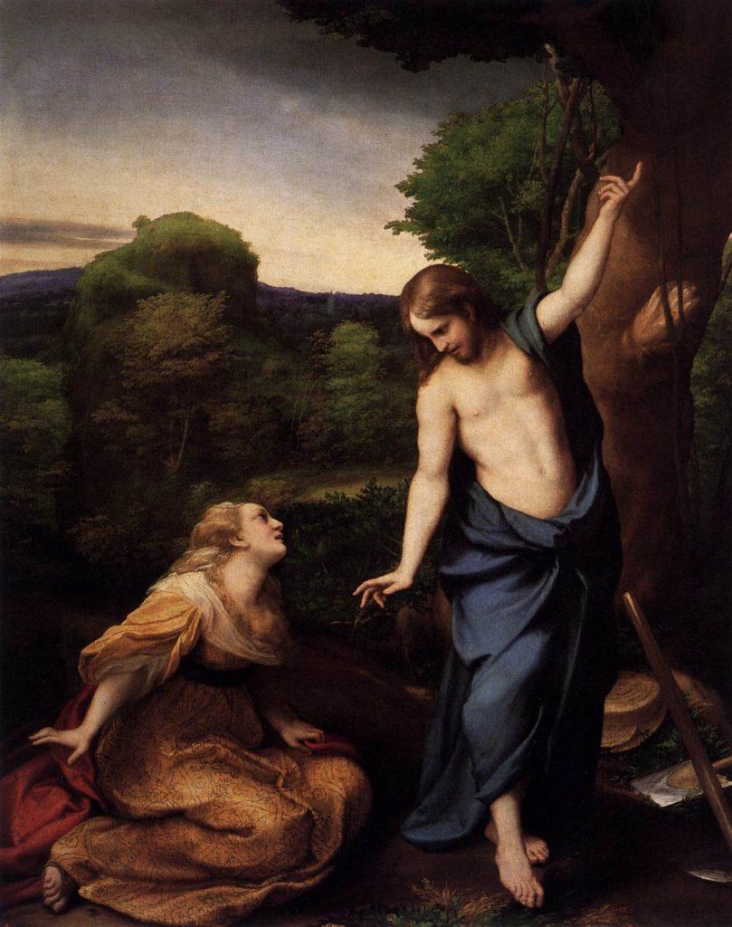 Correggio (1532)