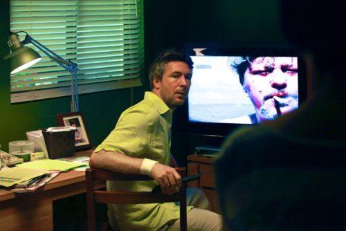 Mister John  (2013). Molloy & Lawlor dr.