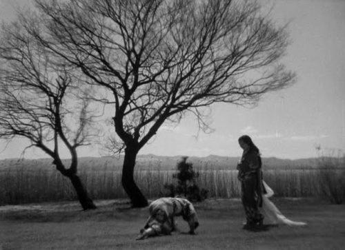 Ugetsu (1953) Kenji Mizoguchi, dr.