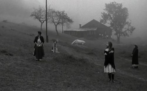 Nostalghia (1983) Andrei Tarkovsky, dr.