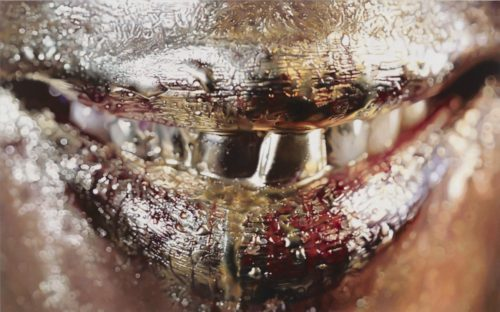 Marilyn Minter, photography.