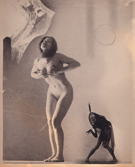Henry Mortensen, photography.