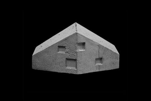 La Luna Piena, Seven Projects. Awoiska van der Molen, Alekander Komarov, Stereo Architects, Jan Adriaans and Tonio de Roover.