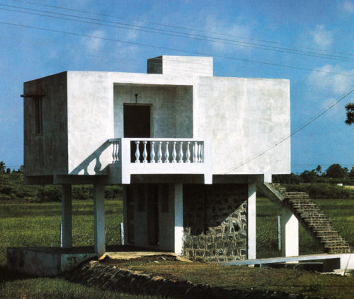 Ettore Sasas, photography (India, 1980s).
