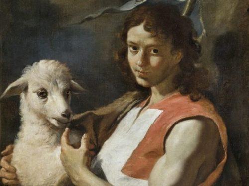 Mattia Preti.17th century.