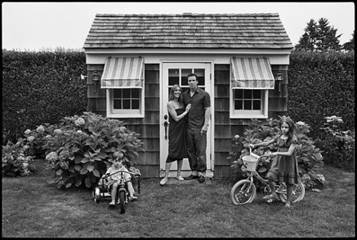 Erwin Erwitt, photography.