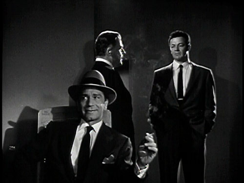 The Big Combo (Joseph H. Lewis, dr.) 1955.