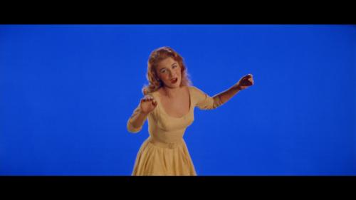 Bye Bye Birdie (George Sydney, dr.) 1963.