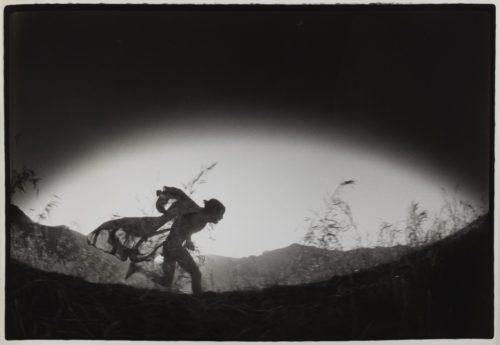 Eikoh Hosoe, photography.