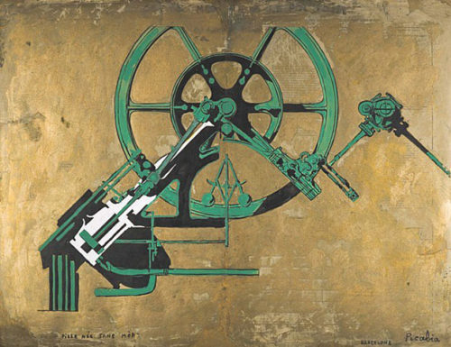 Francis Picabia (1916)